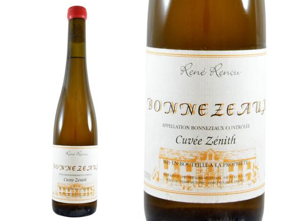 DOMAINE RENÉ RENOU ZÉNITH 2000