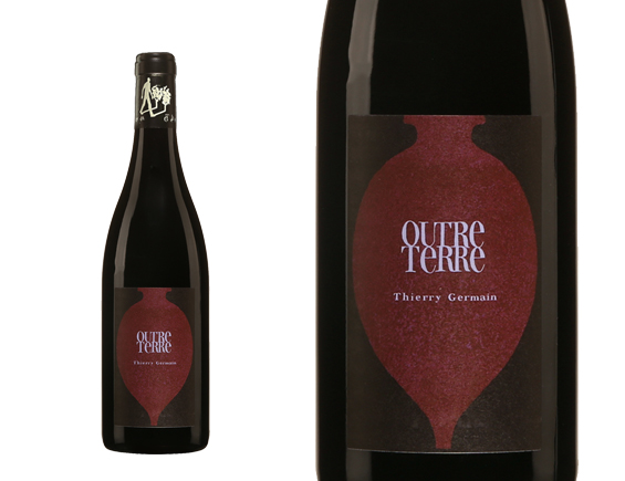 DOMAINE DES ROCHES NEUVES - THIERRY GERMAIN  OUTRE TERRE ROUGE 2016