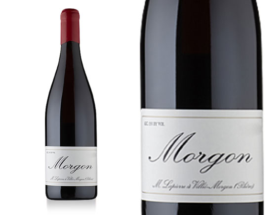 MARCEL LAPIERRE MORGON 2016