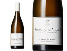 COMTE ARMAND BOURGOGNE ALIGOTÉ 2015