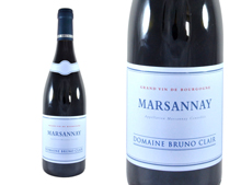 DOMAINE BRUNO CLAIR MARSANNAY ROUGE 2015