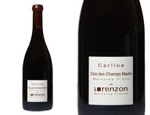 DOMAINE LORENZON   CARLINE
