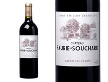 CHÂTEAU FAURIE DE SOUCHARD