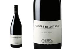 DOMAINE COURBIS CROZES-HERMITAGE ROUGE 2016