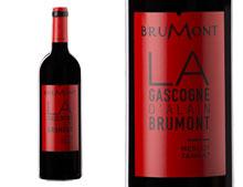 BRUMONT LA GASCOGNE D'ALAIN BRUMONT ROUGE 2016
