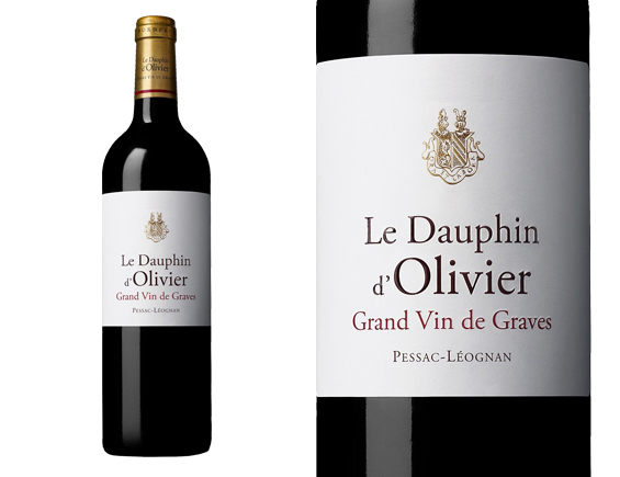 DAUPHIN D'OLIVIER ROUGE 2015