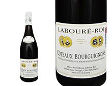 LABOURÉ-ROI COTEAUX BOURGUIGNONS ROUGE 2016