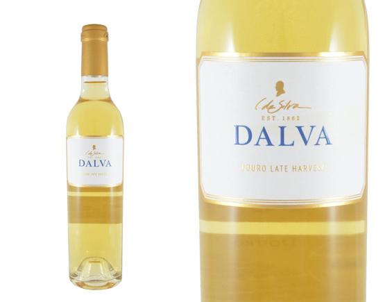 DALVA LATE HARVEST BLANC 2014