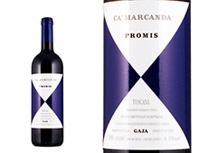 GAJA CA'MARCANDA PROMIS 2016