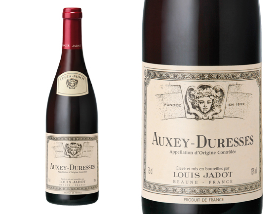 LOUIS JADOT AUXEY-DURESSES ROUGE 2015