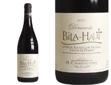 Côtes du Roussillon red 2003