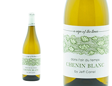 DANS L'AIR DU TEMPS BY JEFF CARREL CHENIN BLANC 2019