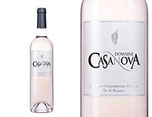 DOMAINE CASANOVA GRIS ROSÉ 2019
