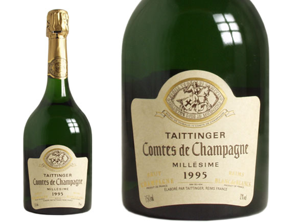 champagne 1995
