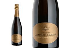 CHAMPAGNE LARMANDIER-BERNIER VIEILLE VIGNE DU LEVANT GRAND CRU EXTRA-BRUT BLANC DE BLANCS 2010