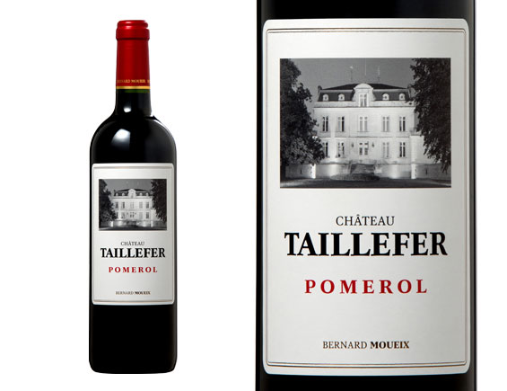 CHATEAU TAILLEFER 2020