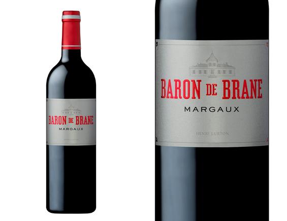 LE BARON DE BRANE 2020