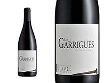 DOMAINE CLAVEL LES GARRIGUES ROUGE 2019