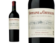 DOMAINE DE CHEVALIER rouge 2005 , Grand Cru Class� de Graves