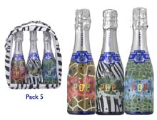 POMMERY POP ART Pack n° 5