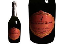 BILLECART SALMON CUVEE ELISABETH 1998
