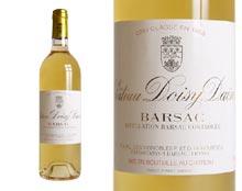 CHATEAU DOISY DAËNE 2006 blanc liquoreux, Second Cru Classé en 1855