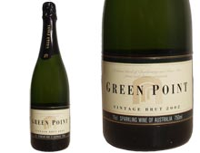 GREEN POINT VINTAGE ROSE 1999