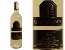 vin chateau jolys