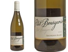 Henri Bourgeois Petit Bourgeois Sauvignon 2007