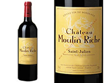 CH�TEAU MOULIN RICHE 2009 Rouge